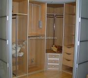 Мебель в гардеробную 10