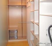 Мебель в гардеробную 12