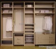 Мебель в гардеробную 14