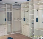 Мебель в гардеробную 17