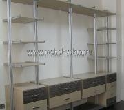Мебель в гардеробную 23
