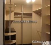 Мебель в гардеробную 40