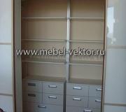 Мебель в гардеробную 42