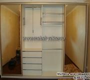 Мебель в гардеробную 44