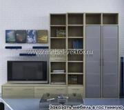 Мебель в гостиную 10