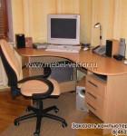 Компьютерный стол 01
