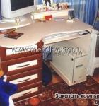 Компьютерный стол 11