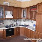 Кухня из массива 05
