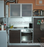 Кухня из МДФ 04
