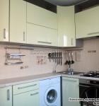 Кухня из МДФ 07