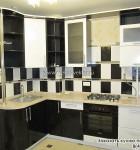 Кухня из МДФ 09