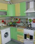 Кухня из МДФ 22