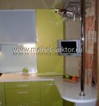 Кухня из МДФ 28