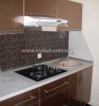 Кухня из МДФ 30