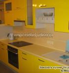 Кухня из МДФ 31