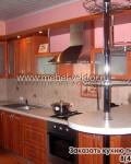 Кухня из МДФ 33