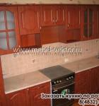 Кухня из МДФ 34