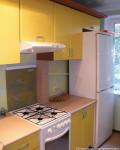 Кухня из МДФ 39