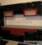 Кухня из МДФ 41