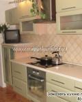 Кухня из МДФ 42