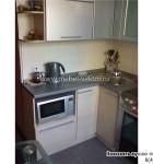 Кухня из МДФ 43