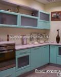 Кухня из МДФ 46