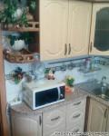 Кухня из МДФ 51