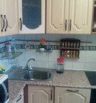 Кухня из МДФ 53