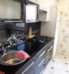 Кухня из МДФ 55