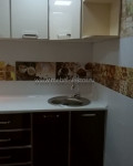Кухня из МДФ 64