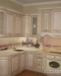 Кухня из МДФ 68
