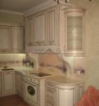 Кухня из МДФ 69