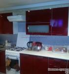 Кухня из МДФ 75