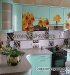 Кухня из МДФ 81