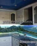 Кухня из МДФ 82