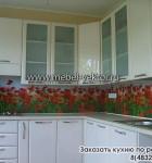 Кухня из МДФ 88