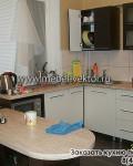 Кухня из МДФ 91
