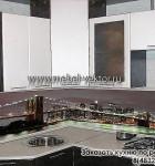 Кухня из МДФ 93