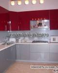Кухня из МДФ 95