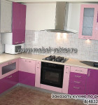 Кухня из МДФ 97