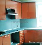Кухня из МДФ 05