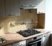 Кухня из МДФ 06