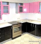 Кухня из МДФ 11