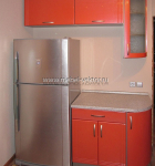 Кухня из МДФ 12