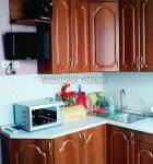 Кухня из МДФ 13