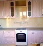 Кухня из МДФ 14