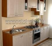 Кухня из МДФ 19