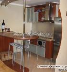 Кухня из МДФ 35
