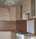 Кухня из МДФ 37