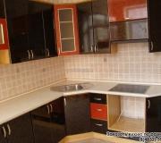Кухня из МДФ 40